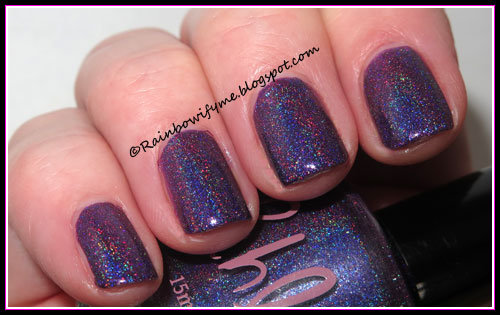 Pahlish ~ Lestrange (Bespoke Batch)