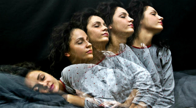 5 Steps Hypnagogia Can Help You Dive Into The Deepest Layers Of Your Subconscious Mind