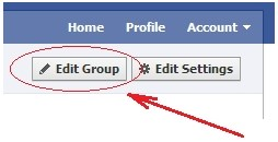 How to delete a group page on facebook how to delete a facebook group quickly ccuart Choice Image