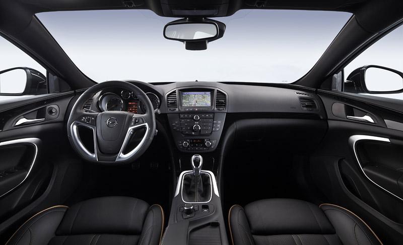 Riwal888 Blog Opel Insignia Model Year 2012