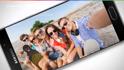 camera Samsung Galaxy A5 2016 cũ và S6 cũ