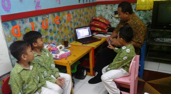 tes analisa sidik jari anak, manfaat analisa sidik jari anak bagi orang tua