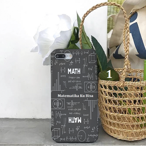 Custom Case Matematika 1