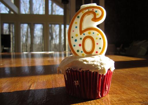 Sexto aniversario de Ahorro Capital