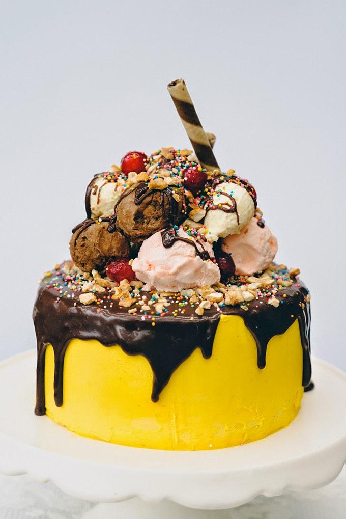 Best Cake Sponges