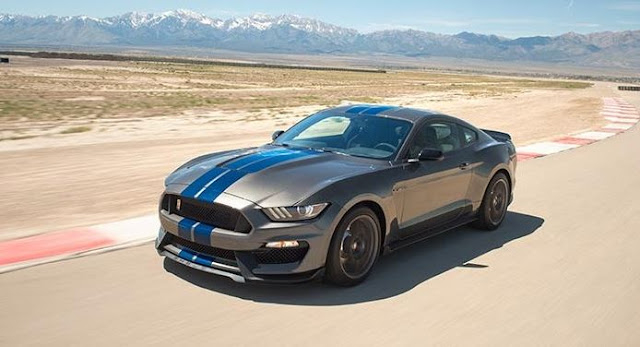 2018 Mustang GT500 New Review, Performance, Price and Release date