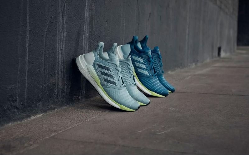 Adidas SolarBoost zapatillas