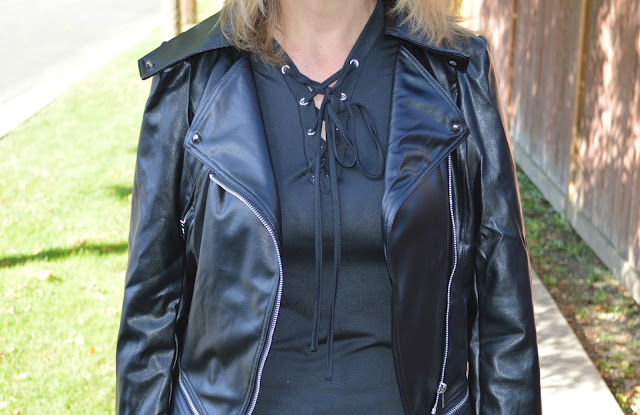 fall styling, leatherjacket, middleagefashion, fashion, fashionblogger