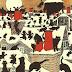 Las mejores poesías a los Gatos por famosos poetas