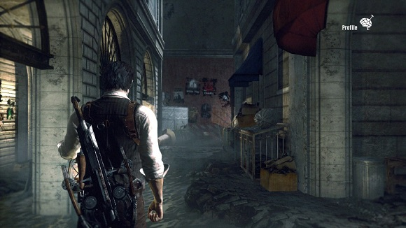 Download The Evil Within Full Version