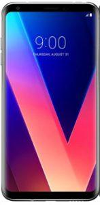 LG, Süper Kamera ile Ses Özellikleri V30 Flagship'i Açıkladı