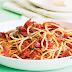 Spaghetti With Sun-Dried Tomato Sauce Recipe