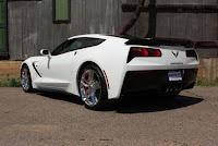 2018 Chevy Corvette For Sale Near Denver