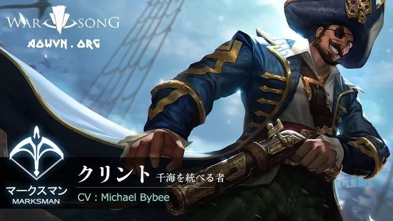AowVN.org min WarSong%2B%25283%2529 - War Song - Thông Tin Về Game - Game Info