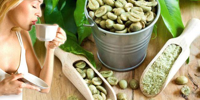 yeşil kahvenin sağlığa yararları - www.kahvekafe.net