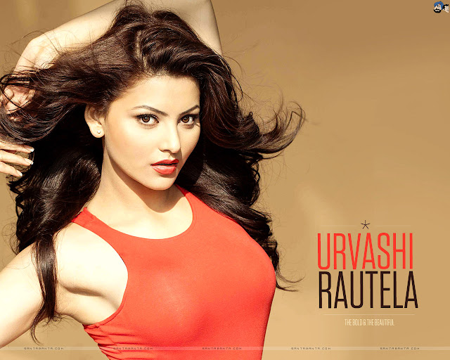 Urvashi Rautela Beautiful Wallpaper