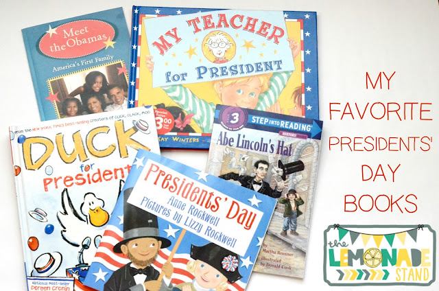 This Presidents' Day unit is pack full of Presidents' Day activities to engage your students in their learning about our two most famous presidents.  The Presidents' Day crafts are sure to be a hit with your class!  The pack has a focus on identifying key ideas and details in the text, as well as work on persuading others' to vote for your candidate for your very own classroom election.  It's perfect for a one week study for grades kindergarten through second.  Presidents Day craft | art |education