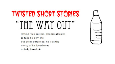 THE WAY OUT - A SHORT STORY