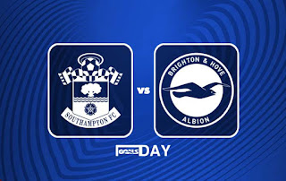 Southampton vs Brighton – Highlights