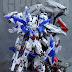 "Custom Build: MG 1/100 Gundam GP01 FB ""STARDUST MEMORY"""