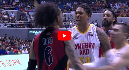 Video Playlist: Ross vs Devance, Santos F2 against Thompson