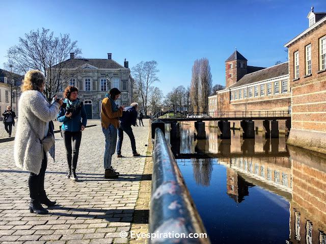 Beleef je stad of dorp met andere ogen: Puur Zien Life Coaching photo walk