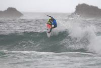 13 Samuel Pupo BRA Pantin Classic Galicia Pro foto WSL Laurent Masurel