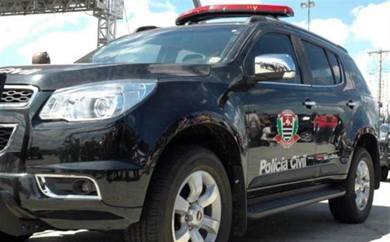 Polícia Civil prende dono dos 16 kg de maconha apreendidos na vila Palmeiras