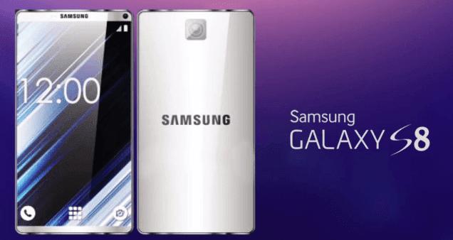 Harga Dan Spesifikasi Samsung Galaxy S8 Terbaru