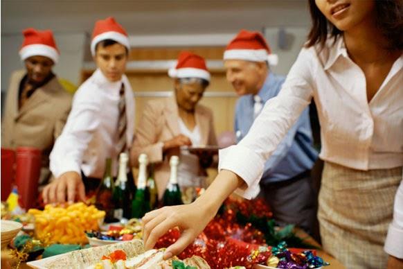 poids temps des fêtes