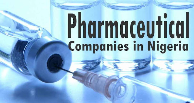 Top 10 Pharmaceutical Companies in Nigeria 2019