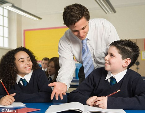 Teacher To Student
