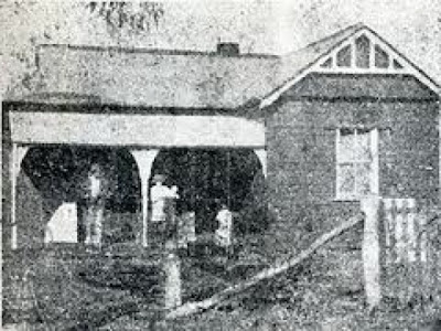 The Ghost Guyra (1921)