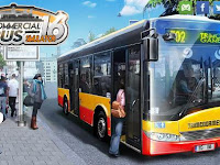 Download Gratis Commercial Bus Simulator 16 Apk Terbaru 2017 For Android