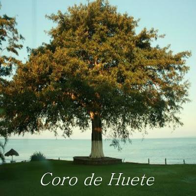 Coro De Huete-Llena De Tu Unción-