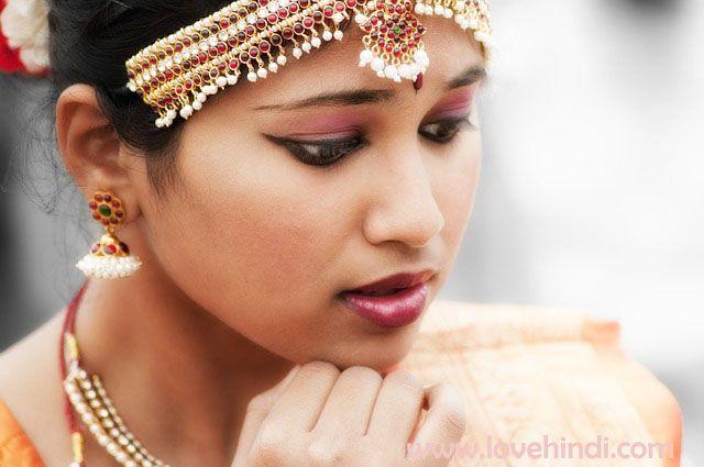 Indian Cultural Woman
