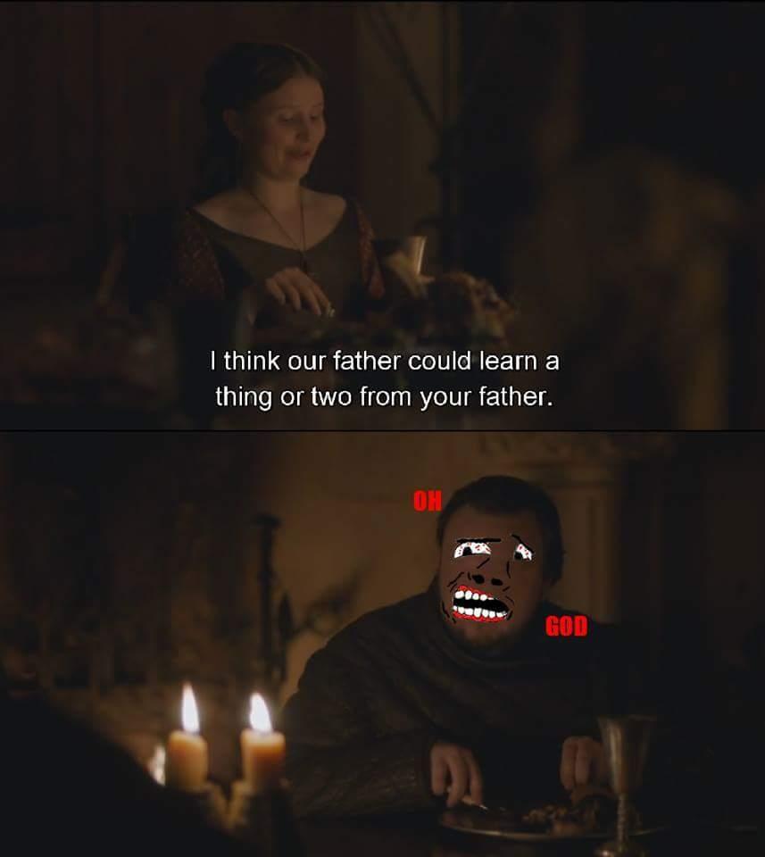 50+ Funny Game Of Thrones Memes - Dank Memes (2019