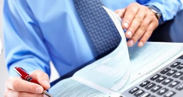 Κόλπο γκρόσο: Φοροτεχνικοί δήλωναν δωρεές για το χρέος και τσέπωναν επιστροφές φόρου!