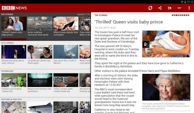 BBC News Latest Version APK