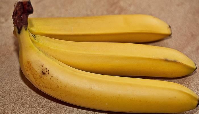 pisang matang