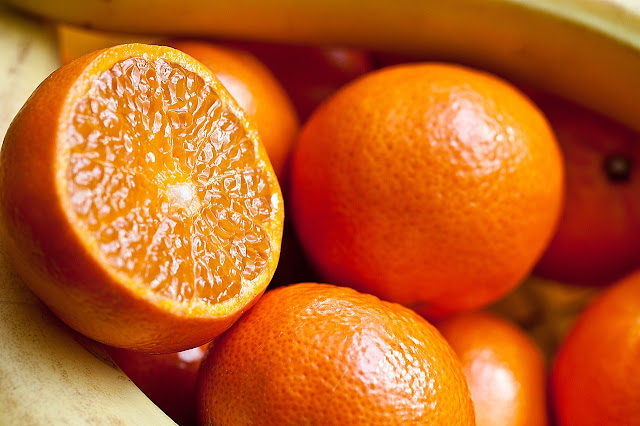 beneficii portocale