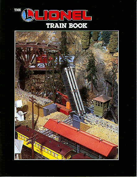 All Gauge Page And Army Men Homepage Hobby Blog Review The Lionel Train Book By Robert Schleicher