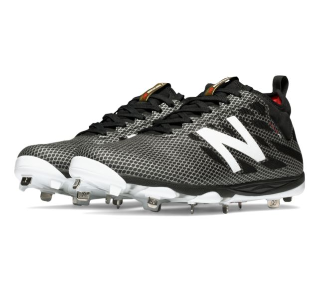b199bd91d New Balance Men s Low-Cut Metal 406 Baseball shoes for  74.99 +  1 Shipping  (was  129.99)