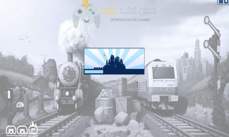 تحميل لعبة السكة الحديدية Rail Nation للكمبيوتر والموبايل
