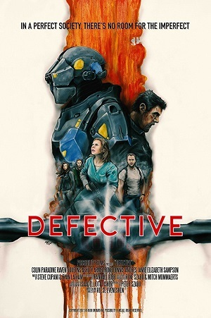 Baixar Defective - Legendado Torrent Download