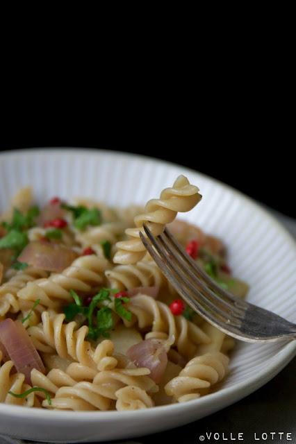 Nudeln, Pasta, Urkorn, Bio, kochen, Italien