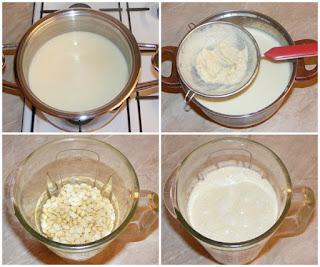 lapte de soia, cum facem lapte de soia, cum se face lapte vegetal din soia, retete culinare, sanatate, nutritie, bio, naturist,