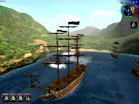 Pirates of the Caribbean - PC Game : Ubisoft : Free ...