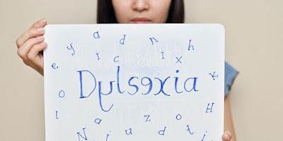 anak disleksia