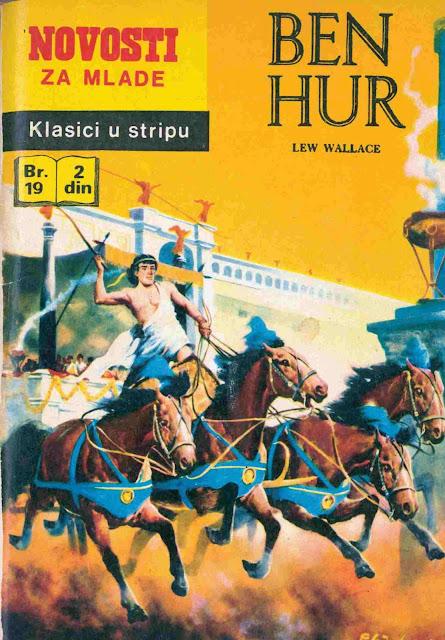 Ben Hur - Klasik